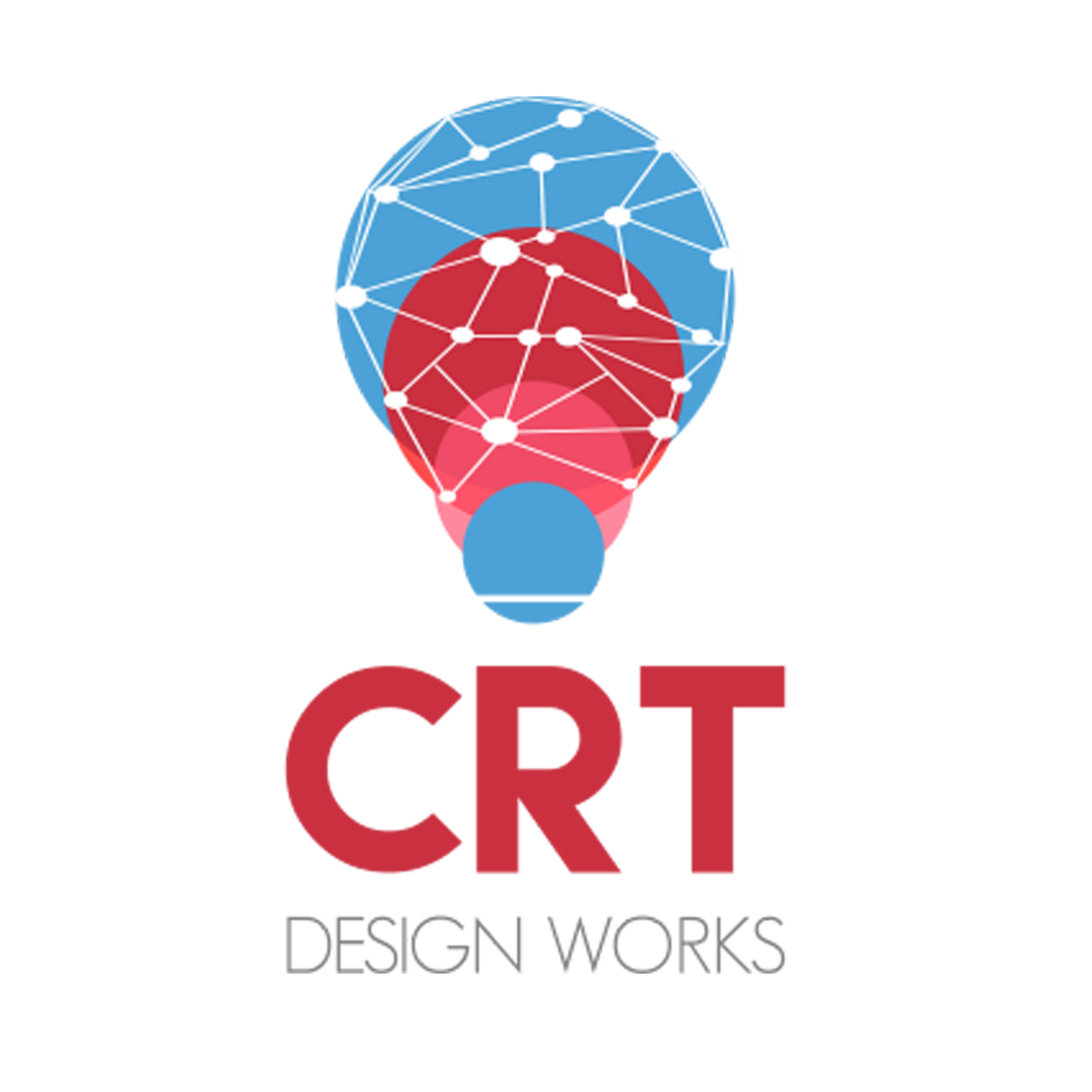 CRT Design Works Logo