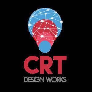 CRT Design Works Logo